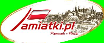 Sklep Pamiatki z Polski