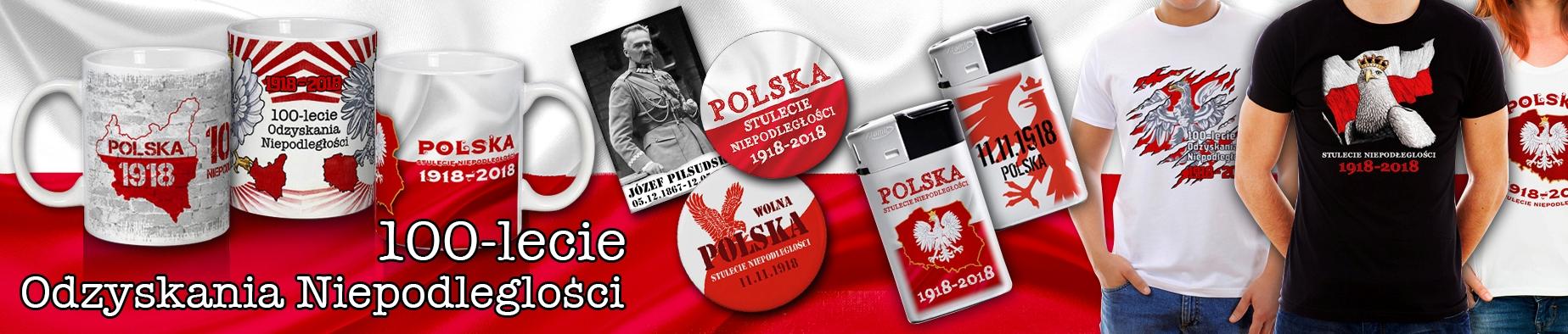 100-lecie wolnej Polski